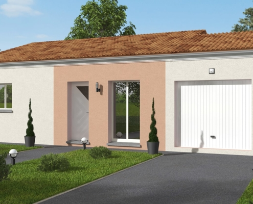 Construction Corrèze