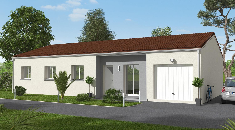 Faite construire maison Limoges