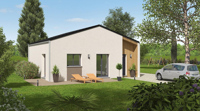 Maison à Limoges
