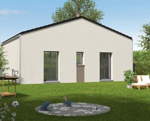 Faire construire Saint-Junien